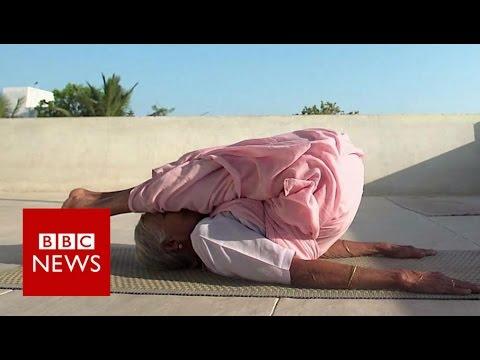Bend It Like Granny - BBC News