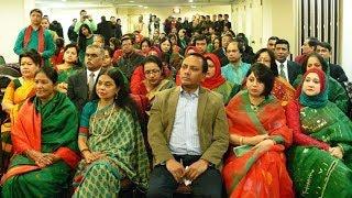 Lakho Konthe Sonar Bangla (লাখো কণ্ঠে সোনার বাংলা)
