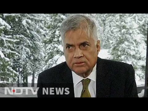 Xxx Mp4 Sri Lanka S Relation With India Has Suffered PM Wickremesinghe 3gp Sex