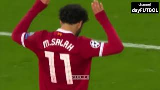 LIVERPOOL vs ROMA 5 2 English Commentary