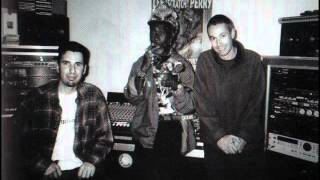 Lee 'Scratch' Perry & The Beastie Boys - Dr. Lee PhD & PhD Dub Mix