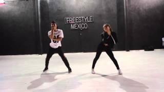 Vania & Maythé - Anaconda- Nicki Minaj