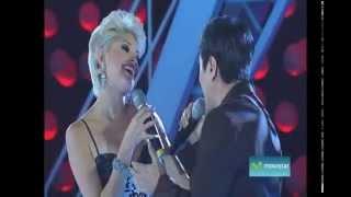 Mi Amor Por Ti - Alvaro Torres ft. Paty Menéndez