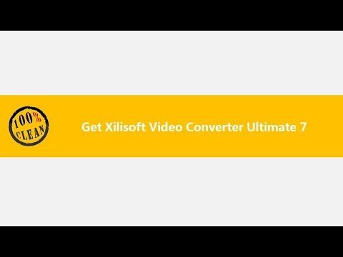 Xxx Mp4 X Video Converter Ultimate 7 Exe Xilisoft Free Download 3gp Sex