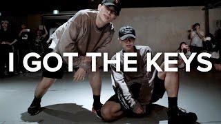 I Got The Keys - DJ Khaled ft. Jay Z, Future / Eunho Kim & Junsun Yoo Choreography