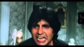 Sharaabi - lovely scene