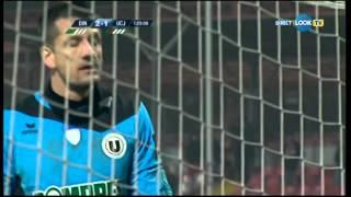 Penalty-uri Dinamo - U Cluj
