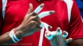 Finger Taping   Volleyball