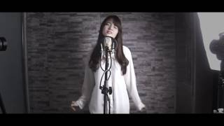 EYES NOSE LIPS - Taeyang/Lydia Paek (English Version Cover by Kristel Fulgar)