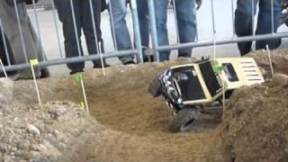 model expo 2011 verona 4x4 calabria & scalers