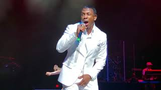 Keith Sweat - Don't Stop Your Love (Concert Performance)
