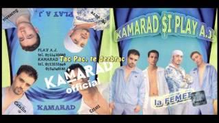 Kamarad & Play AJ -  Tac Pac, Te dezbrac | Kamarad Official