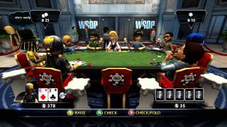 Let's Play -=- World Series of Poker