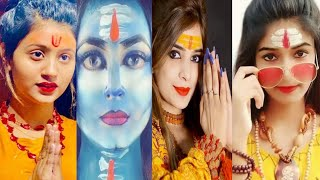 Jay Mahakal || TIKTOK Latest Bholenath Video || Bol bam new dj song | bol bam viral tik tik video
