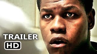 DETROIT Official Trailer # 3 (2017) John Boyega, Drama Movie HD