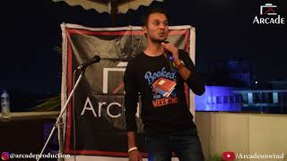 """Complicated GF"" By Ankur Chouksey 