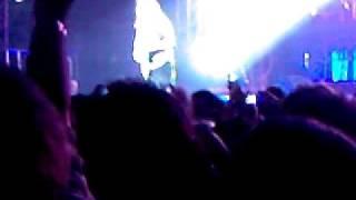 Queen Bijou -Live Roma 2008- solo Brian May