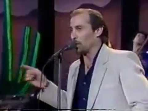 LEE GREENWOOD TOUCH AND GO CRAZY Live 80s