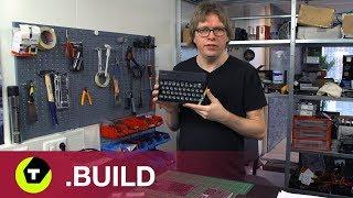 .Build - Bouw je eigen ZX Spectrum  - 8bit-icoon uit de jaren tachtig herboren