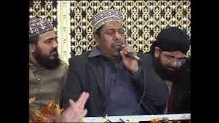 Teray Bin Ya Nabi Mera Koi Sahra Nahi By Rafiq Zia Qadri
