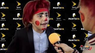 Cachetada Eduardo Yáñez PARODIA LAPIZITO Y LAPIZIN