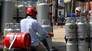 FBNC - Muốn kinh doanh gas phải có 100.000 bình: DN phản đối