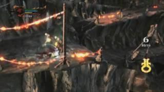 God of War III Trailer 2010 *Read Description First*