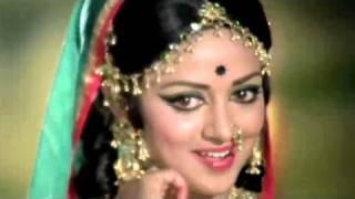 Shyaam Salona Main Hoon Gori - Hema Malini, Sharafat Chhod Di Maine Song