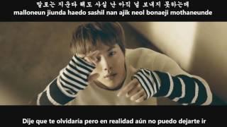 BTS - Spring Day (Sub español - Hangul - Roma)