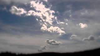 Hiawatha Cloud Dancing - Original - Michael L. Dungan