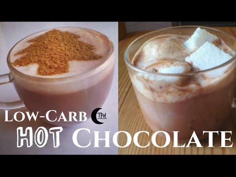 Xxx Mp4 Keto Hot Chocolate 2 Ways Low Carb Hot Cocoa Sugar Free Hot Cocoa 3gp Sex