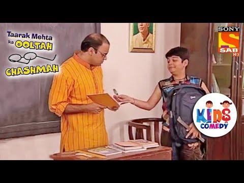 Xxx Mp4 Tapu Sena Disturbs Bhide 39 S Class Tapu Sena Special Taarak Mehta Ka Ooltah Chashmah 3gp Sex