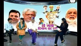 VIDEO: Om Puri recites comedy 'Shayari'