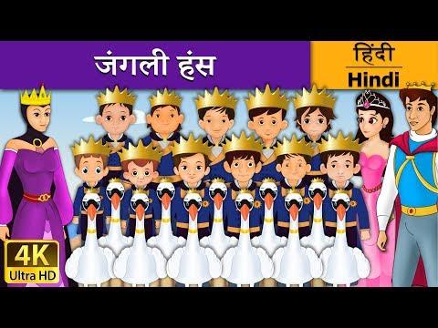 Xxx Mp4 जंगली हंस The Wild Swan In Hindi Kahani Fairy Tales In Hindi Hindi Fairy Tales 3gp Sex