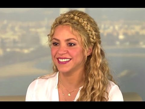 Xxx Mp4 Shakira Habló Como Nunca De Su Relación Con Gerard Pique 3gp Sex