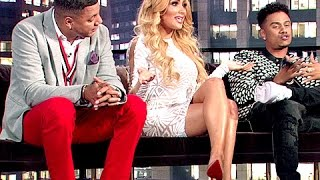 Love and Hip Hop Hollywood Season 2 Reunion Part 1 Review #LHHHReunion