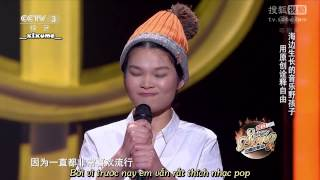 [Vietsub] Sing My Song 2015 - Season 2 - Ep 1