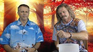 Solar Plexus Chakra Open & Balance Guided Meditation with Jason & Matt (Meditation Session 12)