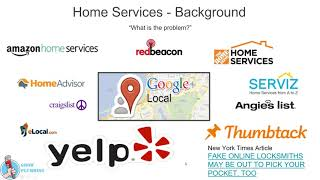 Google Local Services Ads Webinar by Gregg Towsley Grow Plumbing