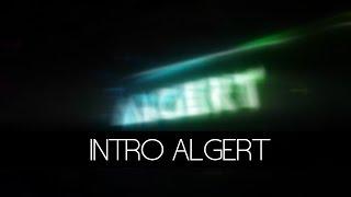 [3D] Intro Algert | Hago Intros Gratis | Leer Desc