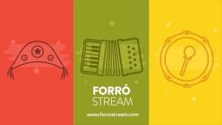 Jussara Silveira - Baião de Quatro Toques (Forró Stream)