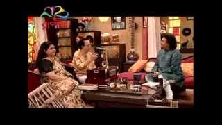 Sur Taal Loy - 18th August, 2013 Sunday - Jatileshwar Mukherjee