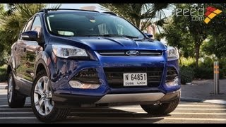 Ford Escape -  فورد اسكيب