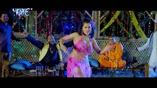 धके गार दs राजा नासा नस में चढ़ल बा - Dildar Sajana - Hot Seema Singh - Bhojpuri Hot Item Songs 2015