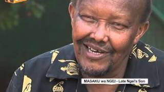 Paul Ngei's Family Claims Hero Ignored In Life, Honoured In Death