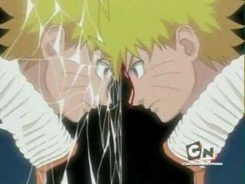 Naruto Gaara Wake Me Up Inside By Evanscence