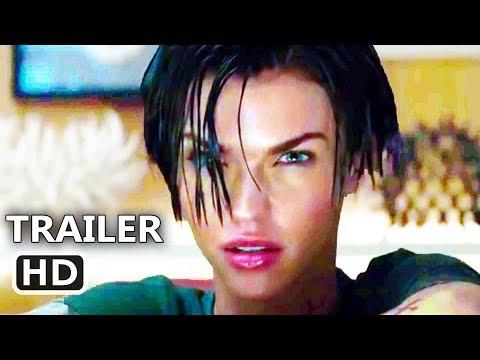 Xxx Mp4 THE MEG Giant Shark Trailer NEW 2018 Ruby Rose Jason Statham Movie HD 3gp Sex