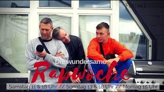 16.09. Die wundersame Rapwoche mit Mauli und Staiger   Zu Gast: Olli Schulz
