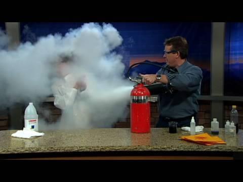 Steve Spangler Show Making Science Fun