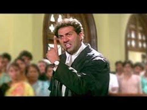 Xxx Mp4 Famous Bollywood Dialogues Sunny Deol Quot Ghatak Movie Quot 3gp Sex